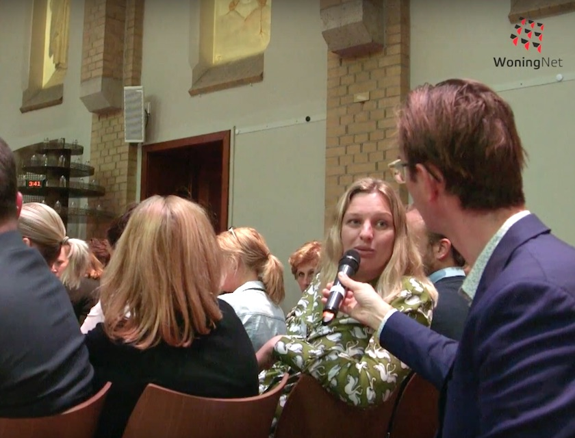Oever-ateliers in Zwolle