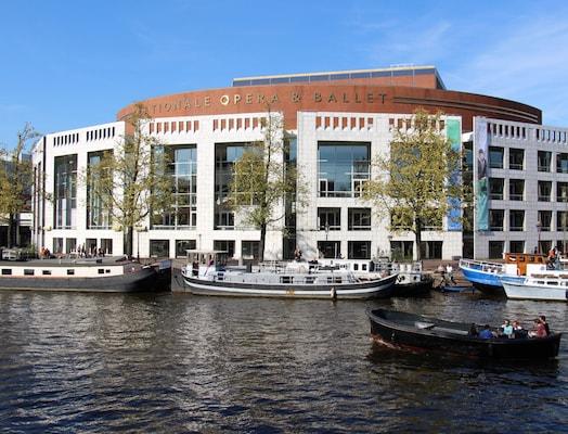 Stad in Balans bij raad Amsterdam