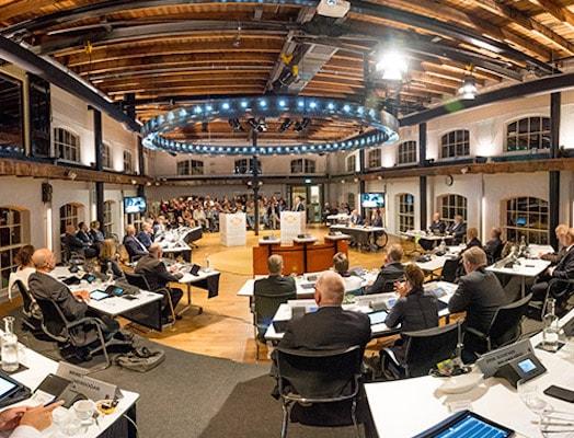 Evaluatieconferentie raad Oude IJsselstreek