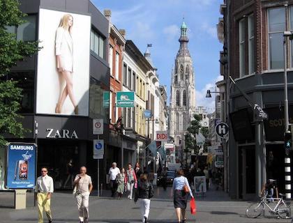 Stadsgesprek Breda