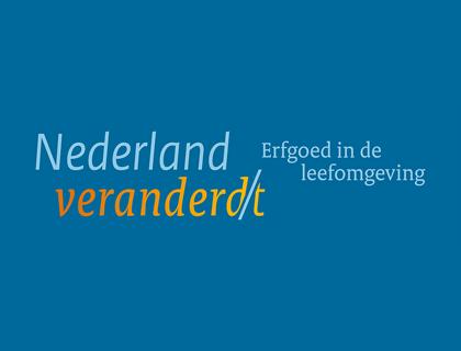 Congres Nederland Veranderd/t