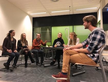 Basistraining Gespreksleiding, inclusief coaching