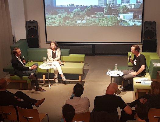 #Aankeilen! 3: publieke gesprekken in M4H
