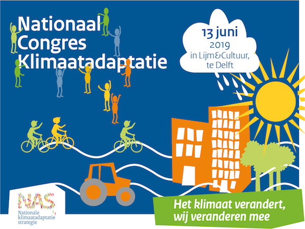 Nationaal Congres Klimaatadaptatie