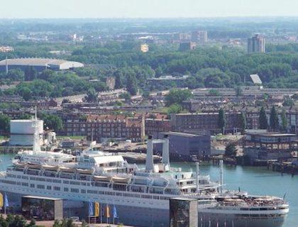 Film en gesprek Rotterdam Zuid